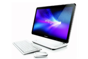 Review: Lenovo A320 All-in-one