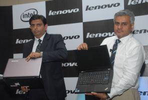 As rivals falter, Lenovo has emerging market edge