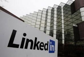 Investors cautious ahead of LinkedIn earnings