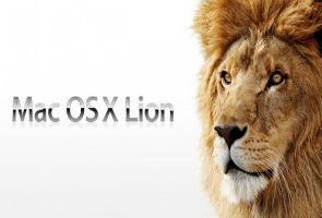 Mac OSX Lion: First Impression