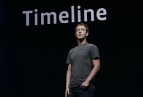 Music, media firms pin hopes on new Facebook ties