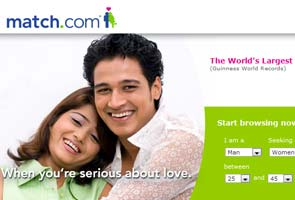 Dating websites get inventive with games, apps