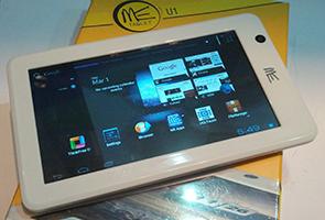HCL announces Me Tab U1, MyEdu Tabs; priced starting Rs 7,999