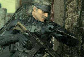 Konami's pre-E3 announcments