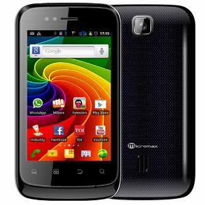 Micromax Superfone A45 debuts in India for Rs. 5,499