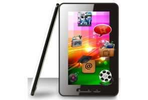 Micromax unveils Funbook ICS tablet for Rs 6,499