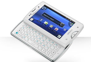 Review: Sony Ericsson Xperia Mini Pro