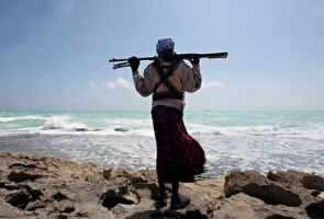 US Navy recruits gamers to help in piracy strategy