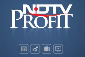 Review: NDTV Profit app