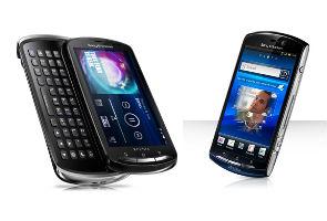Xperia Neo V Black Sony Ericsson launches...