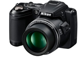 Review: Nikon Coolpix L120