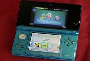 Nintendo ready to take 3-D gaming to mass market