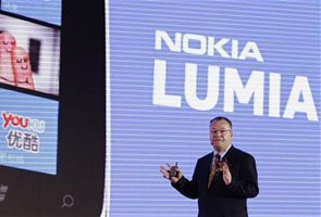 In trouble, Nokia looks to Microsoft for help