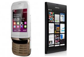 Nokia announces 'new era' with four new phones