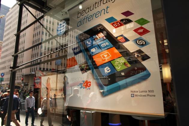 Nokia announces app partnerships for Lumia smartphones