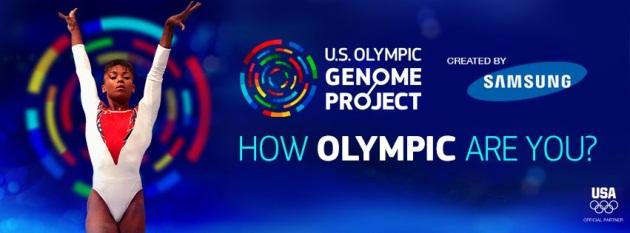 Olympians sue Samsung over Facebook app