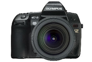 Review: Olympus E5