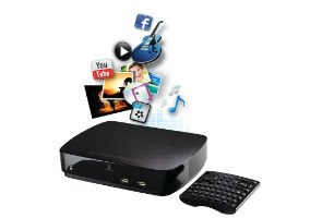 Review: Iomega ScreenPlay TV Link DX HD media player