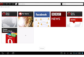 Opera Mini 7 launches in Google Play Store | Technology News