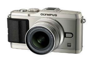 Review: Olympus PEN E-P3