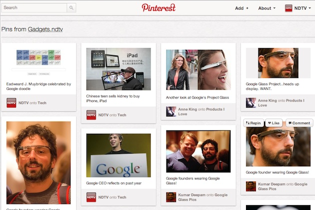5 things you should know about Pinterest