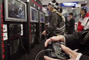 Sony: Credit data risked in PlayStation outage