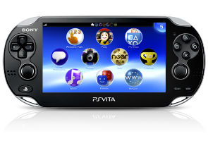 Sony CEO says Vita gaming device performs near expectations