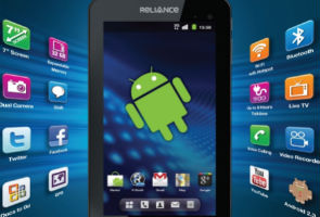 Review: Reliance 3G Tab