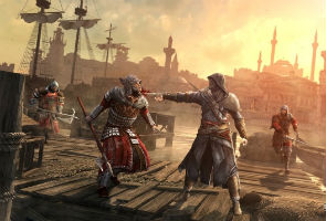 Ubisoft's Magnum Opus: Assassins Creed Revelations
