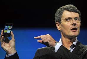 BlackBerry OS 10 to support video chat | Technology News