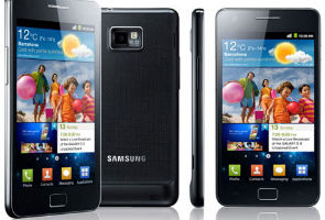 Samsung Galaxy Sii To Launch In India On June 3