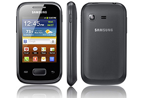 Samsung Galaxy Pocket review