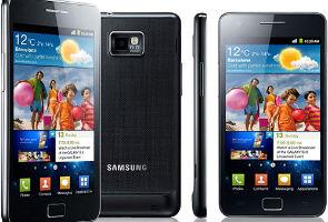 Samsung Galaxy S II sales top 20 million