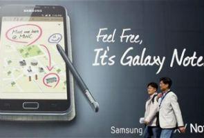Samsung seeks killer design to shed