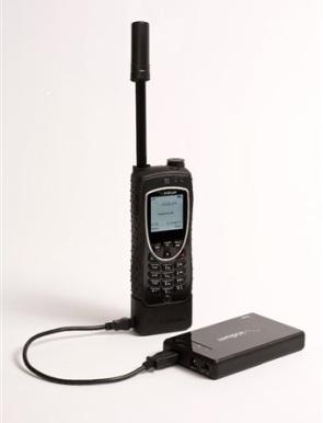 Satellite phones to help Bihar fight Maoists, floods