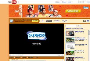 Shemaroo to stream Hindi movies on YouTube