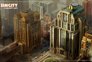 'Sim City' gets rebuilt for 2013 with modern look