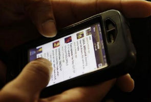 App looks at crowdsourcing to expose counterfeit goods