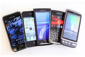 Global mobile sales dip 3 percent in Q3, but smartphones sales soar 47 percent: Gartner