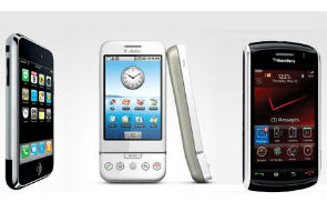 Top 10 Indian mobile vendors revealed
