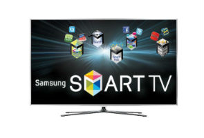 Review: Samsung D8000 Smart TV 55-inch