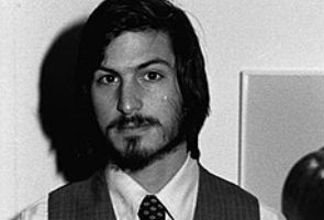 What Steve Jobs did in India 35 years ago   NDTV Gadgets360.com