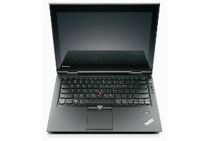Lenovo's ThinkPad X1 takes on the MacBook Air