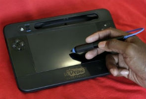 THQ expands uDraw gaming tablet to Xbox 360, PS3