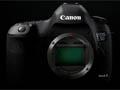 Canon unveils EOS 5D Mark III