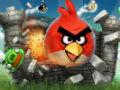 Angry Birds honoured at Webby Awards