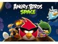 Explore the Red Planet with Angry Birds Space on iOS, Android