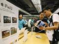Apple juggernaut sends ripples through tech world