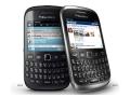 BlackBerry Curve 9320 vs BlackBerry Curve 9220