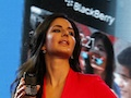 Watch: Katrina Kaif on NDTV's Cell Guru